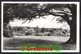 GROESBEEK Panorama Vanaf Hotel De Wolfsberg 1959 - Pays-Bas