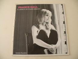 France Gall 1980 - (Titres Sur Photos) - Vinyle 33 T LP - Vinyles