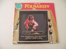 Michel Polnareff - (Titres Sur Photos) - Vinyle 33 T LP Double Album - Vinyles