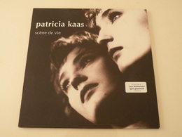 Patricia Kaas 1990 - (Titres Sur Photos) - Vinyle 33 T LP - Vinyles