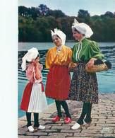 85 Coiffes Et Costumes Des Sables D' Olonne - Etidion Jean Audierne   AQ 133 - Sables D'Olonne