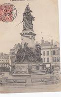 Cp , 02 , SAINT-QUENTIN , Monument De 1557 - Saint Quentin