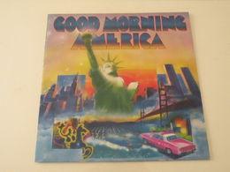 Good Morning América 1980 - (Titres Sur Photos) - Vinyle 33 T LP - Compilations