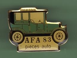 AFA 83 PIECES AUTO *** 27-05 - Badges