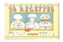 Livre De 14 Recettes - Livres, BD, Revues