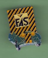 FAS *** 27-05 - Badges