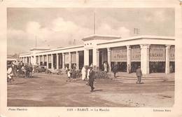 ¤¤  -   MAROC  -  RABAT   -  Le Marché  -  ¤¤ - Rabat
