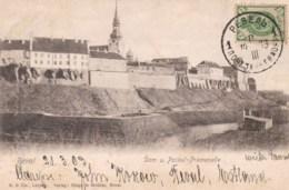 ESTONIE - REVAL - REVEL - TALLIN - - Estonie
