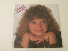 Nikka Costa - (Titres Sur Photos) - Vinyle 33 T LP - Ohne Zuordnung