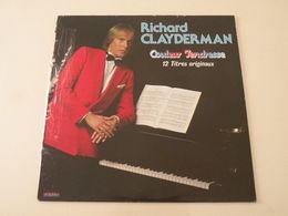 Richard Clayderman 1982 - (Titres Sur Photos) - Vinyle 33 T LP - Vinyles