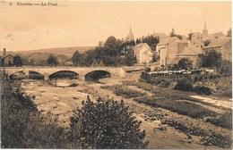 Vierves NA6: Le Pont 1914 - Viroinval
