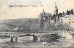 Vierves NA7: Le Grand Pont 1914 - Viroinval
