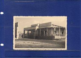 ##(DAN192)-2nd World War-Libya, Place To Identify-October 2 Bombing- Itala Pilsen-real Original Photo-unused - Libia