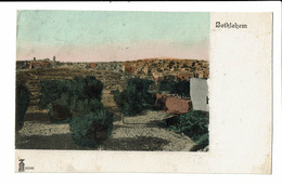 CPA - Carte Postale -Palestine - Bethlehem -Panorama VM575 - Palestine