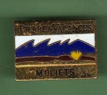 MOLIETS *** PIERRE & VACANCES *** 27-05 - Villes