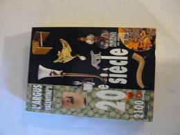L'Argus Valentines Brocante, Première édition, 2000 - Dictionnaires