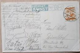 Austria 1927 - Unclassified