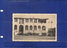 ##(DAN192)-2nd World War-Libya, Place To Identify-2/11/1940 Palazzo Commissario-real Original Photo-unused - Libia