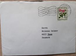 Helvetia Denmark - Switzerland