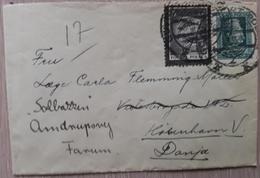 Poland Denmark Farum 1935 - Poland