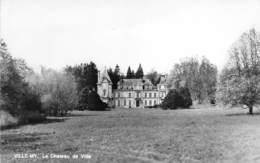Ville-My - Le Château De Ville - Ferrières