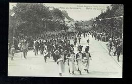 CPA 71 - Tournus - Fêtes Du Centenaire - Défilé Du Cortège - Bourgeois Frères Chalon Sur Saône - Autres Communes