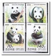 Noord Korea 2005, Postfris MNH, Panda - Afghanistan