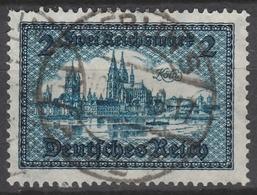 Deutsches Reich    .      440       .       O        .      Gebraucht - Oblitérés
