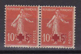 D337/  N° 146 PAIRE NEUF COTE 15€ - France