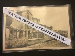 Les Sablettes Sur Mer L Hôtel Du Casino Restaurant Et Terrasse - France