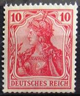 ALLEMAGNE Empire                   N° 84                     NEUF** - Allemagne