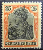 ALLEMAGNE Empire                   N° 86                     NEUF** - Allemagne