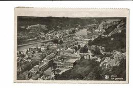 CPA - Carte Postale -Belgique - Dinant- Vue Générale VM579 - Dinant