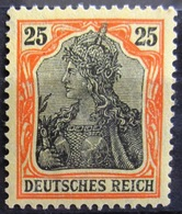 ALLEMAGNE Empire                   N° 86                     NEUF** - Germany
