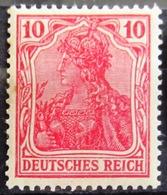 ALLEMAGNE Empire                   N° 69                     NEUF** - Allemagne