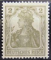 ALLEMAGNE Empire                   N° 81                     NEUF** - Allemagne