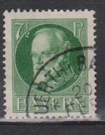 BARVARIA Scott # 97 Used - Bavaria