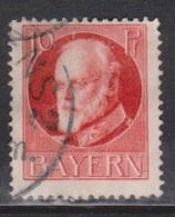 BARVARIA Scott # 98 Used - Bavaria