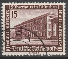 Deutsches Reich    .      640      .       O        .      Gebraucht - Gebraucht