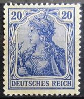 ALLEMAGNE Empire                   N° 85                     NEUF* - Allemagne