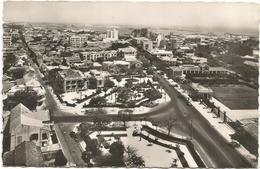 W1104 Senegal - Dakar - Vue Generale / Non Viaggiata - Senegal
