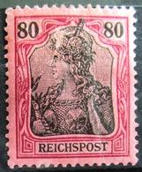 ALLEMAGNE Empire                   N° 60                     NEUF* - Allemagne