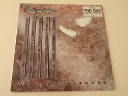 Kajagoogoo 1983 - (Titres Sur Photos) - Vinyle 33 T LP - Vinyl-Schallplatten