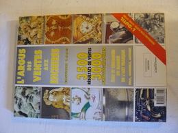 Argus Des Ventes Aux Enchères 1993 - Dictionaries