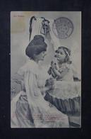 FRANCE - Oblitération De Assi Bou Nif ( Algérie ) Sur Carte Postale En 1908 - L 22926 - 1877-1920: Semi-Moderne