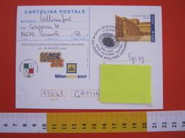 A.08 ITALIA ANNULLO - 2007 SPOLTORE PESCARA TEATRO ARTE CULTURA EDIZIONE ENSEMBLE - Teatro