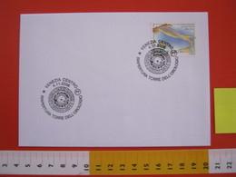 A.08 ITALIA ANNULLO - 2006 VENEZIA ZODIACO ZODIAC RIAPERTURA TORRE OROLOGIO ASTRONOMIA ASTROLOGIA - Astrologie