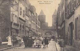METZ: Rue Des Allemands - Metz