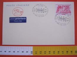 A.08 ITALIA ANNULLO - 2006 ROMA ZODIACO ZODIAC 50 ANNI LE STELLE ASTRONOMIA ASTROLOGIA STELLE ASTRI - Astrologie