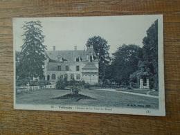 Valençay , Château De La Tour Du Breuil - France